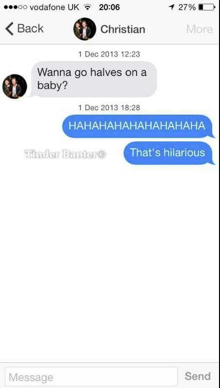 Lauffeuer Dating-App